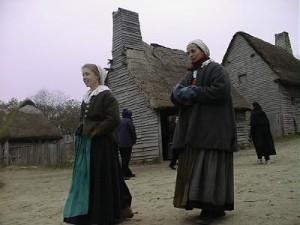 Take your family to Plimoth Plantation!
