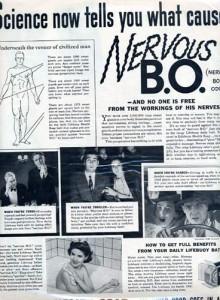 Nervous B.O.