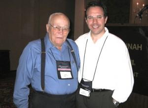Don Bryan and John Mollison