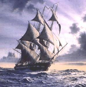 Keep Sailing!